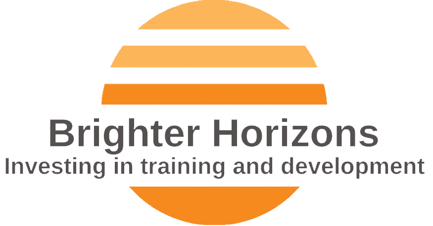 Brighter Horizons – Investing in Training and Development